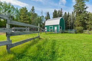 Photo 27: 51430 RGE RD 272: Rural Parkland County House for sale : MLS®# E4147452