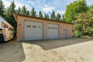 Photo 23: 51430 RGE RD 272: Rural Parkland County House for sale : MLS®# E4147452