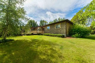 Main Photo: 51430 RGE RD 272: Rural Parkland County House for sale : MLS®# E4147452