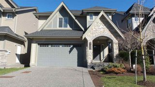 Main Photo: 21085 78A Avenue in Langley: Willoughby Heights House for sale : MLS®# R2350067