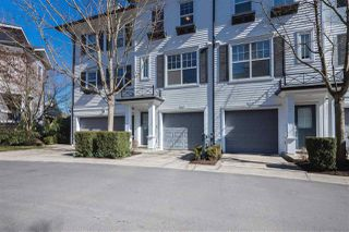 "Main Photo: 39 15075 60 Avenue in Surrey: Sullivan Station Townhouse for sale in ""NATURE'S WALK"" : MLS®# R2349929"