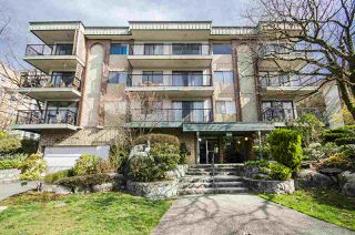 "Main Photo: 304 120 E 5 Street in North Vancouver: Lower Lonsdale Condo for sale in ""CHELSEA MANOR"" : MLS®# R2351974"