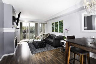 "Photo 4: 313 9098 HALSTON Court in Burnaby: Government Road Condo for sale in ""SANDLEWOOD"" (Burnaby North)  : MLS®# R2353502"