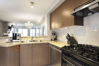 "Photo 8: 313 9098 HALSTON Court in Burnaby: Government Road Condo for sale in ""SANDLEWOOD"" (Burnaby North)  : MLS®# R2353502"