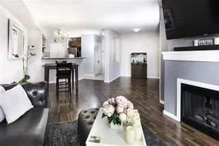 "Photo 6: 313 9098 HALSTON Court in Burnaby: Government Road Condo for sale in ""SANDLEWOOD"" (Burnaby North)  : MLS®# R2353502"