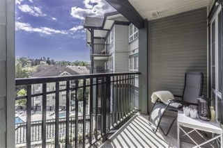 "Photo 13: 313 9098 HALSTON Court in Burnaby: Government Road Condo for sale in ""SANDLEWOOD"" (Burnaby North)  : MLS®# R2353502"