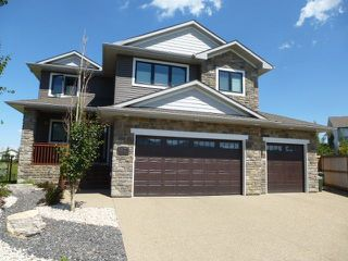 Main Photo: 1071 Summerwood Estates Road: Sherwood Park House for sale : MLS®# E4149743