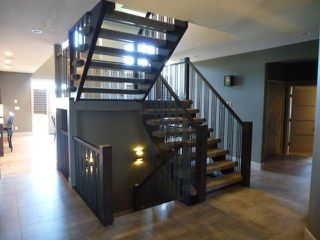 Photo 4: 1071 Summerwood Estates Road: Sherwood Park House for sale : MLS®# E4149743
