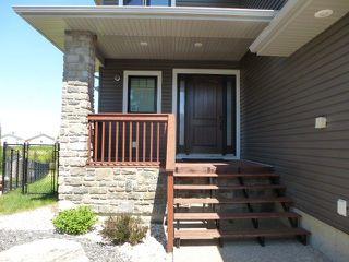 Photo 2: 1071 Summerwood Estates Road: Sherwood Park House for sale : MLS®# E4149743
