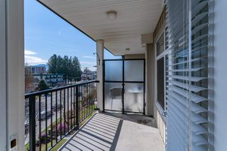 "Photo 21: 416 46289 YALE Road in Chilliwack: Chilliwack E Young-Yale Condo for sale in ""Newmark"" : MLS®# R2353572"