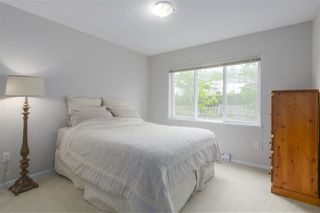 "Photo 11: 17 1305 SOBALL Street in Coquitlam: Burke Mountain Townhouse for sale in ""Tyneridge North"" : MLS®# R2362199"