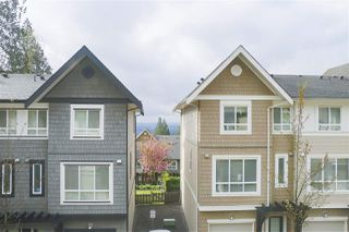 "Photo 15: 17 1305 SOBALL Street in Coquitlam: Burke Mountain Townhouse for sale in ""Tyneridge North"" : MLS®# R2362199"