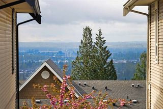 "Photo 16: 17 1305 SOBALL Street in Coquitlam: Burke Mountain Townhouse for sale in ""Tyneridge North"" : MLS®# R2362199"