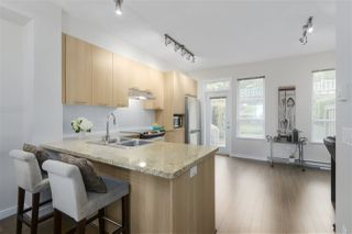 "Photo 8: 17 1305 SOBALL Street in Coquitlam: Burke Mountain Townhouse for sale in ""Tyneridge North"" : MLS®# R2362199"