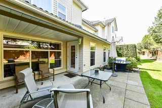 "Photo 16: 29 758 RIVERSIDE Drive in Port Coquitlam: Riverwood Townhouse for sale in ""Riverlane Estates"" : MLS®# R2362640"
