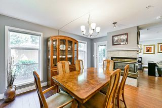 "Photo 6: 29 758 RIVERSIDE Drive in Port Coquitlam: Riverwood Townhouse for sale in ""Riverlane Estates"" : MLS®# R2362640"