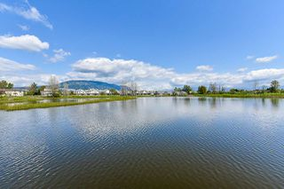 "Photo 18: 29 758 RIVERSIDE Drive in Port Coquitlam: Riverwood Townhouse for sale in ""Riverlane Estates"" : MLS®# R2362640"