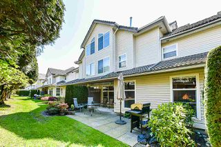 "Photo 15: 29 758 RIVERSIDE Drive in Port Coquitlam: Riverwood Townhouse for sale in ""Riverlane Estates"" : MLS®# R2362640"