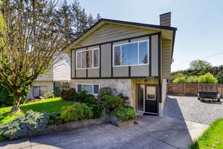 Main Photo: 19462 62A Avenue in Surrey: Clayton House for sale (Cloverdale)  : MLS®# R2364115