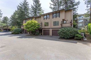 """Main Photo: 12 3015 TRETHEWEY Street in Abbotsford: Abbotsford West Townhouse for sale in """"Birch Grove Terrace"""" : MLS®# R2365488"""
