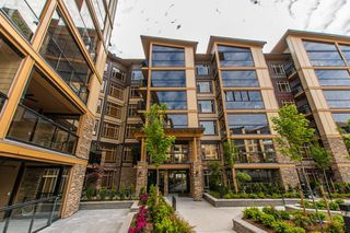 "Photo 2: 601 32445 SIMON Avenue in Abbotsford: Abbotsford West Condo for sale in ""LA GALLERIA"" : MLS®# R2367147"