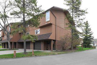 Main Photo: 12004 157 Avenue in Edmonton: Zone 27 Townhouse for sale : MLS®# E4156990