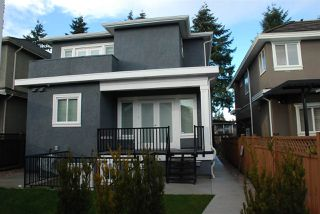 Photo 3: 5874 BATTISON Street in Vancouver: Killarney VE House for sale (Vancouver East)  : MLS®# R2370565