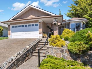 Photo 4: 547 Parkway Pl in COBBLE HILL: ML Cobble Hill House for sale (Malahat & Area)  : MLS®# 814751