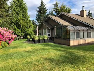 Photo 27: 547 Parkway Pl in COBBLE HILL: ML Cobble Hill House for sale (Malahat & Area)  : MLS®# 814751