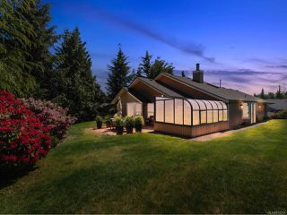 Photo 2: 547 Parkway Pl in COBBLE HILL: ML Cobble Hill House for sale (Malahat & Area)  : MLS®# 814751