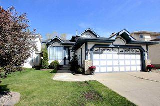 Main Photo: 327 PEARSON Crescent in Edmonton: Zone 58 House for sale : MLS®# E4158132