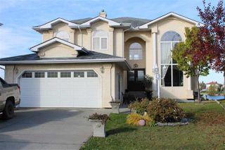 Main Photo: 15311 59 Street in Edmonton: Zone 03 House for sale : MLS®# E4158339