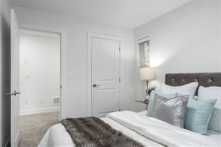 Photo 7: 205 1313 HACHEY Avenue in Coquitlam: Maillardville Townhouse for sale : MLS®# R2374251