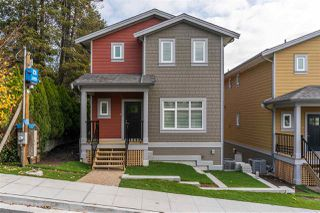 Photo 16: 205 1313 HACHEY Avenue in Coquitlam: Maillardville Townhouse for sale : MLS®# R2374251