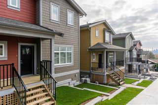 Photo 18: 205 1313 HACHEY Avenue in Coquitlam: Maillardville Townhouse for sale : MLS®# R2374251