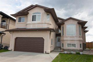 Main Photo: 5115 154 Avenue in Edmonton: Zone 03 House for sale : MLS®# E4161139