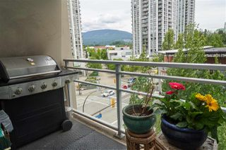 "Photo 11: 704 2978 GLEN Drive in Coquitlam: North Coquitlam Condo for sale in ""Grand Central One"" : MLS®# R2379022"
