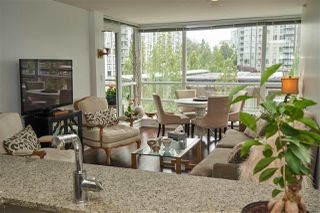 "Photo 6: 704 2978 GLEN Drive in Coquitlam: North Coquitlam Condo for sale in ""Grand Central One"" : MLS®# R2379022"