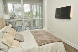 "Photo 12: 704 2978 GLEN Drive in Coquitlam: North Coquitlam Condo for sale in ""Grand Central One"" : MLS®# R2379022"