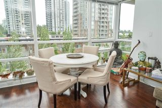 "Photo 9: 704 2978 GLEN Drive in Coquitlam: North Coquitlam Condo for sale in ""Grand Central One"" : MLS®# R2379022"