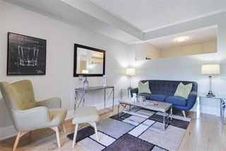 Photo 1: 313 560 W Front Street in Toronto: Waterfront Communities C1 Condo for sale (Toronto C01)  : MLS®# C4482108