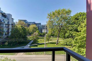 Photo 13: 313 560 W Front Street in Toronto: Waterfront Communities C1 Condo for sale (Toronto C01)  : MLS®# C4482108