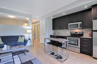 Photo 5: 313 560 W Front Street in Toronto: Waterfront Communities C1 Condo for sale (Toronto C01)  : MLS®# C4482108