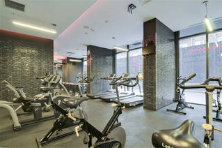 Photo 14: 313 560 W Front Street in Toronto: Waterfront Communities C1 Condo for sale (Toronto C01)  : MLS®# C4482108