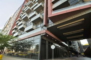 Photo 23: 313 560 W Front Street in Toronto: Waterfront Communities C1 Condo for sale (Toronto C01)  : MLS®# C4482108