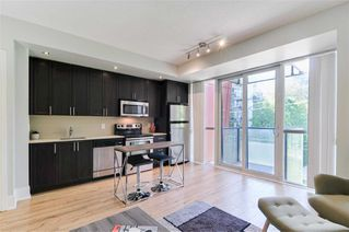 Photo 3: 313 560 W Front Street in Toronto: Waterfront Communities C1 Condo for sale (Toronto C01)  : MLS®# C4482108