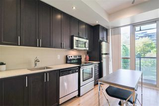 Photo 4: 313 560 W Front Street in Toronto: Waterfront Communities C1 Condo for sale (Toronto C01)  : MLS®# C4482108