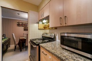 "Photo 4: 206 2020 FULLERTON Avenue in North Vancouver: Pemberton NV Condo for sale in ""HollyBurn"" : MLS®# R2379444"