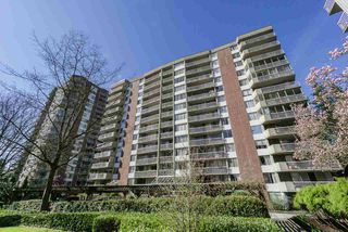"Photo 1: 206 2020 FULLERTON Avenue in North Vancouver: Pemberton NV Condo for sale in ""HollyBurn"" : MLS®# R2379444"