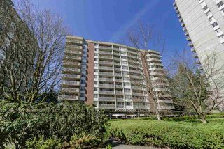 "Photo 2: 206 2020 FULLERTON Avenue in North Vancouver: Pemberton NV Condo for sale in ""HollyBurn"" : MLS®# R2379444"
